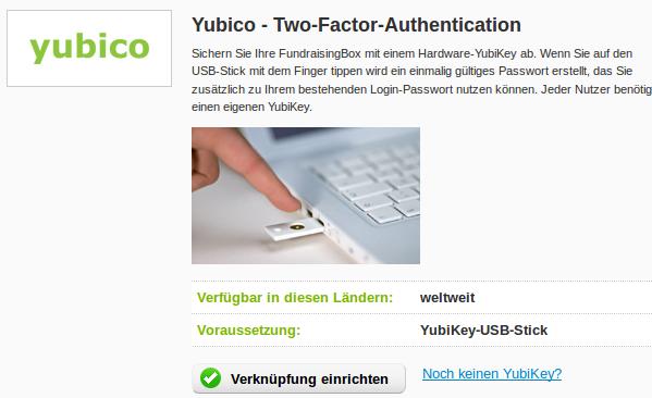 FundraisingBox_Yubico-Erweiterung