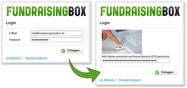 FundraisingBox_Yubico-Login