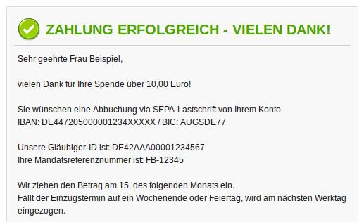 FundraisingBox-SEPA-Lastschrift-IBAN-gekuerzt