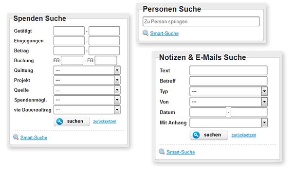 FundraisingBox_Smart-Suche_1