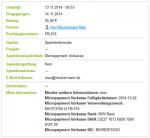 FundraisingBox_Micropayment_Vorkasse_Spende_Detailansicht