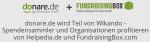Fundraisingbox_Donare