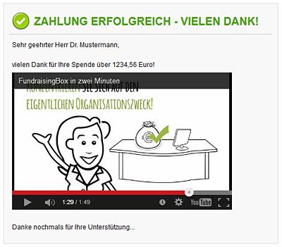 FundraisingBox_Erfolgsseite_Video