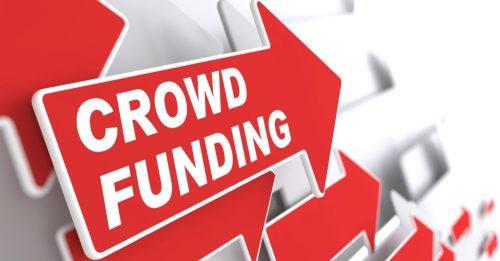 Crowd Funding, Spendenaktionen, FundraisingBox