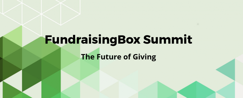 FundraisingBox Summit