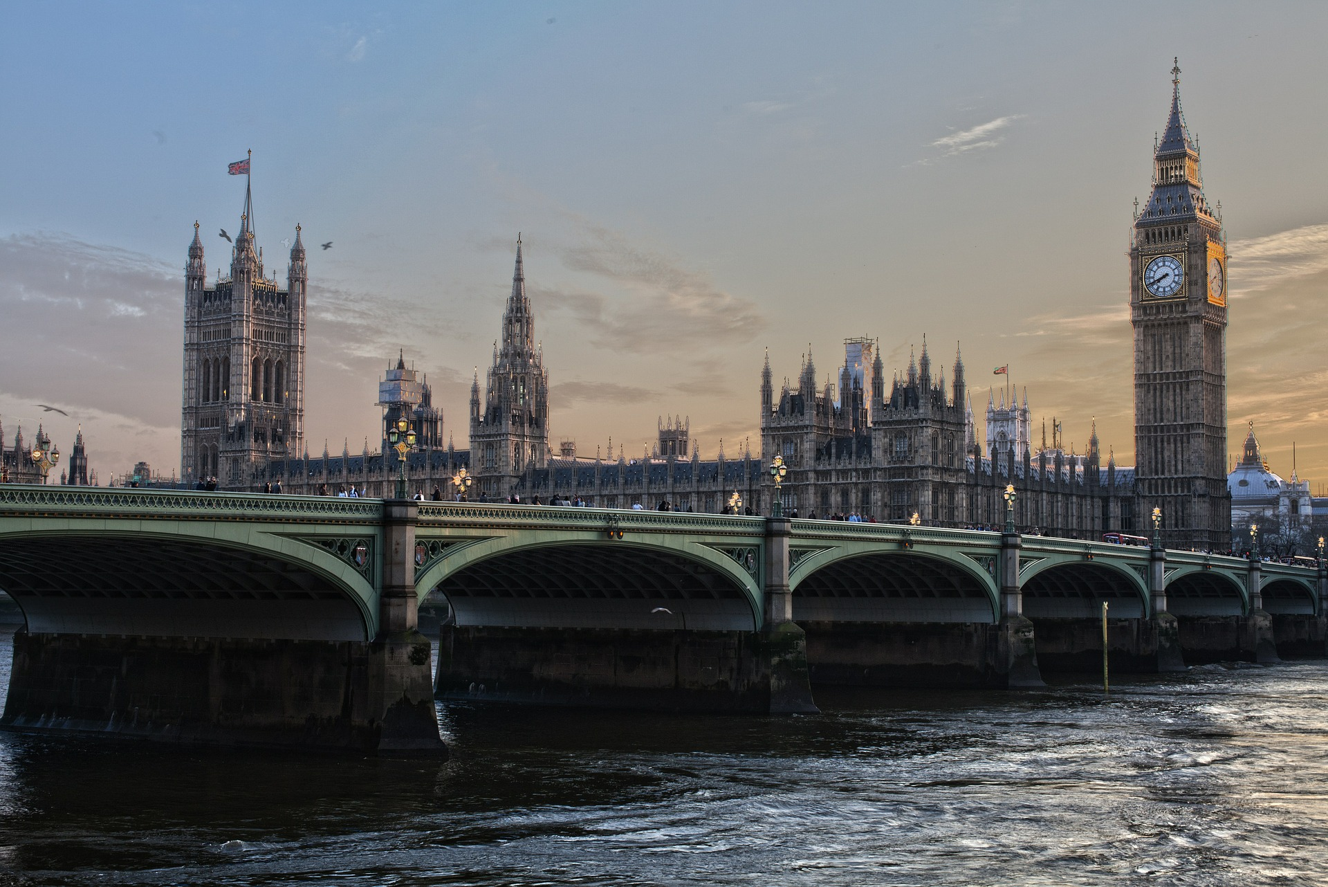 FundraisingBox Internationalisierung UK