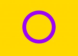 Intersexual symbol