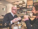 FundraisingBox – Wir sind, was wir geben. Philipp Rosenthal Interview