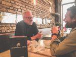 FundraisingBox – Wir sind, was wir geben. – Frank Schneider Interview