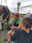 FundraisingBox_Wir_Sind_Was_Wir_Geben_Theresia_Gollner_und_Pituq_Community_Foundation_Lombok_Projekt
