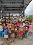 FundraisingBox_Wir_Sind_Was_Wir_Geben_Theresia_Gollner_und_Pituq_Community_Foundation_Lombok_Schüler