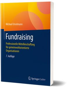 was ist fundraising buch von michael urselmann