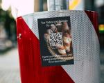 QRCode_sticker_FundraisingBox_by_Wikando