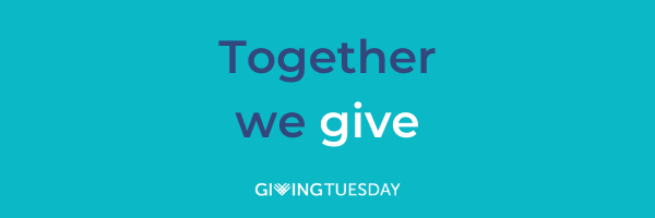 Giving Tuesday Facebook Cover FundraisingBox