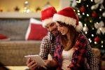 Spendenshop Weihnachten Titel