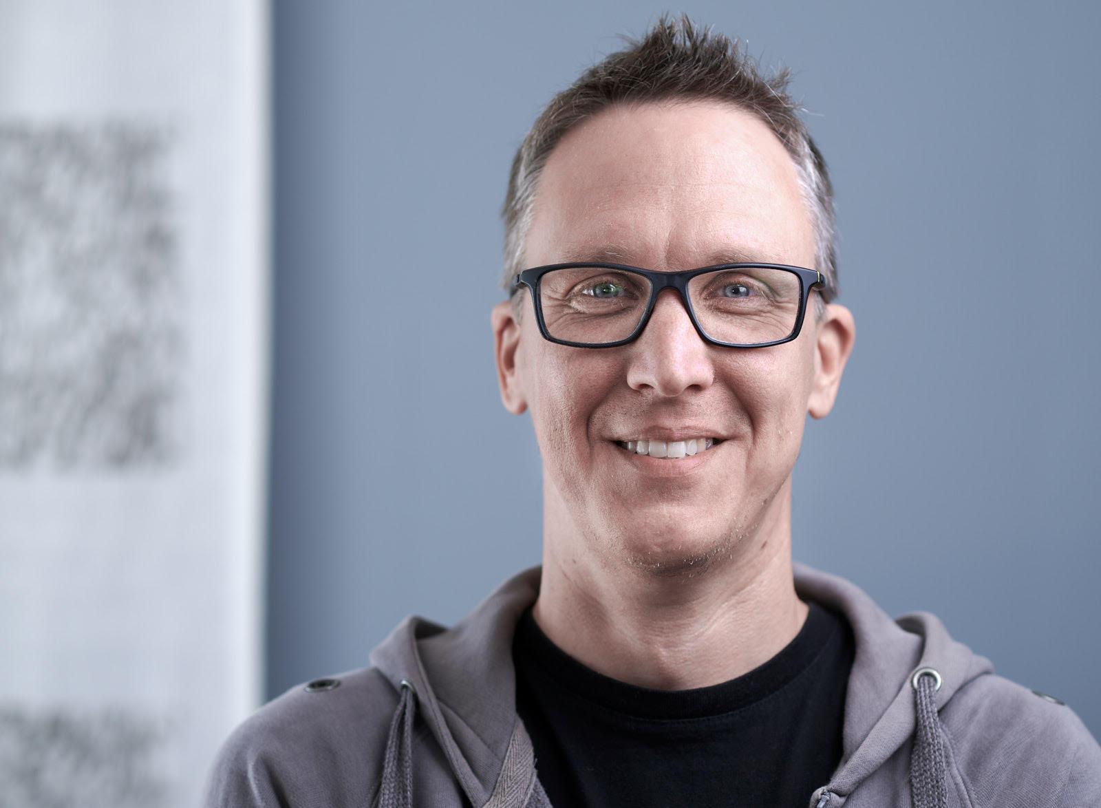 Maik Meid ist Studienleiter der Fundraising Akademie