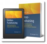 Online Fundraising Buch Jörg Reschke