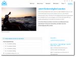 Fördermitgliedsformular sea-watch.org