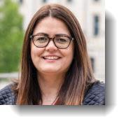 Adina Frohloff von Change.org